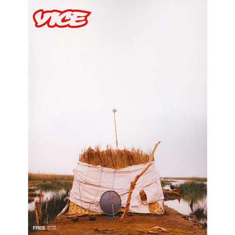 Vice Magazine - 2018 - 04 - Winter