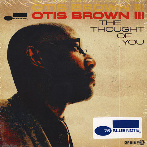 Otis Brown III - The Thought Of You