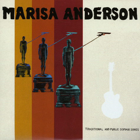 Marisa Anderson - Traditional & Public Domain Songs