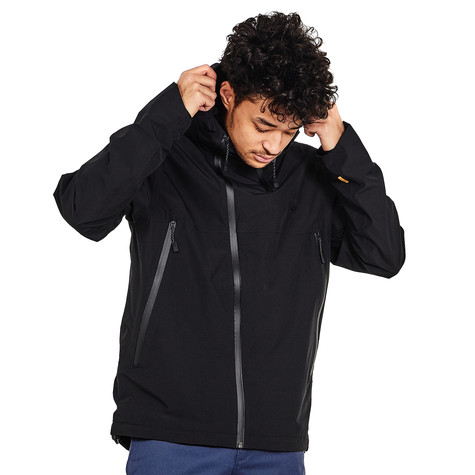 Timberland - Hooded Shell Wow-Factor DryVent Jacket