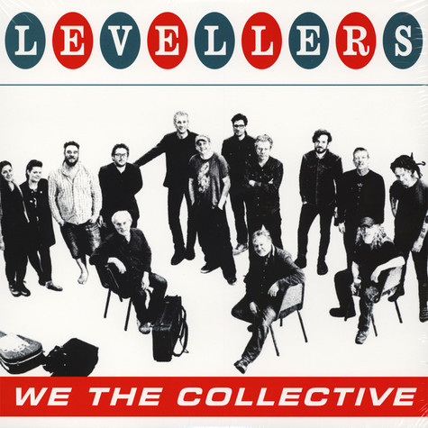 Levellers, The - We The Collective