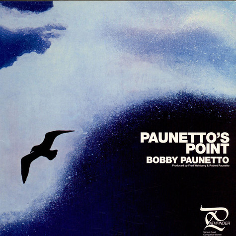 Bobby Vince Paunetto - Paunetto's Point