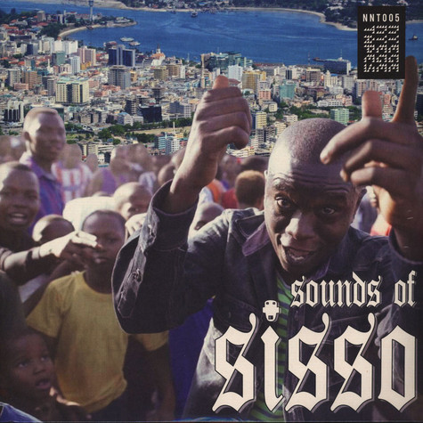 V.A. - Sounds Of Sisso