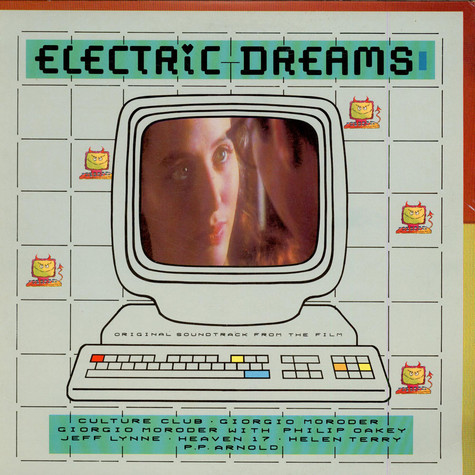 Various - OST Electric Dreams