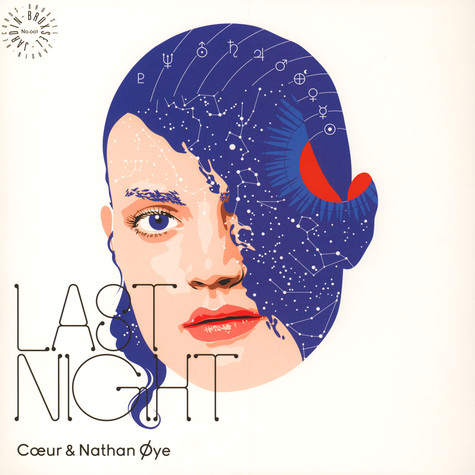 Coeur & Nathan Øye - Last Night
