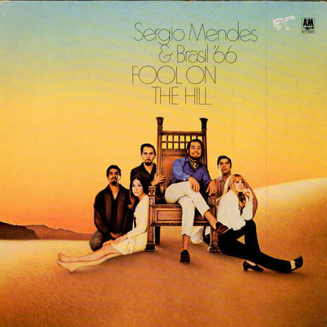 Sérgio Mendes & Brasil '66 - Fool On The Hill