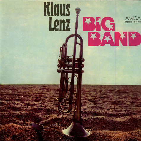 Klaus Lenz Big Band - Klaus Lenz Big Band