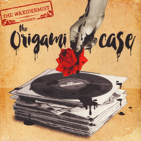 Waxidermist, The - The Origami Case