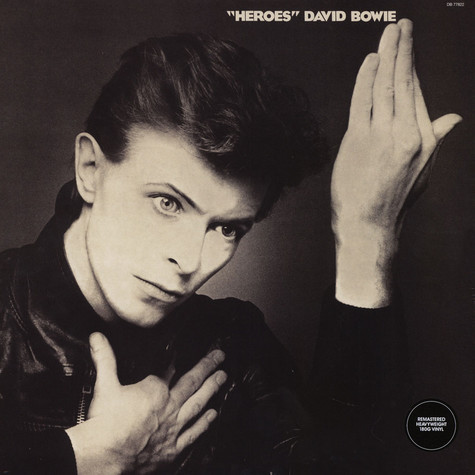 David Bowie - Heroes (2017 Remastered Version)