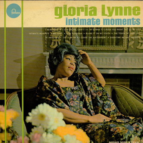 Gloria Lynne - Intimate Moments