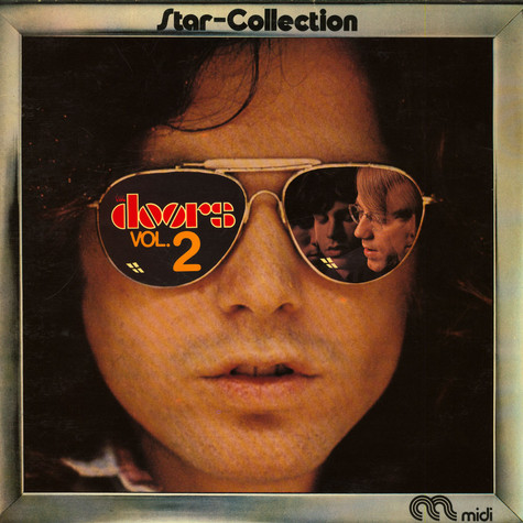 Doors, The - Star-Collection Vol.2