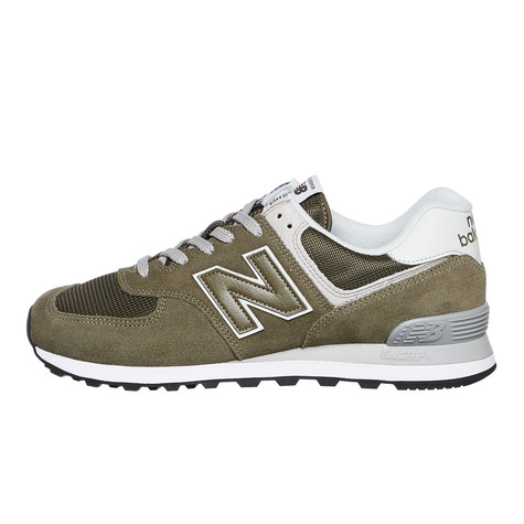 New Balance - ML574 EGO (Chambray)