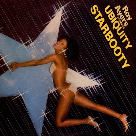 Roy Ayers Presents Ubiquity - Starbooty
