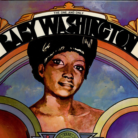 Baby Washington - The One And Only