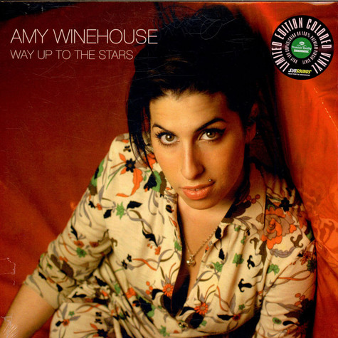 Amy Winehouse - Way Up To The Stars