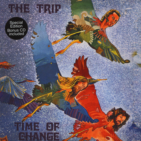 Trip, The - Time Of Change