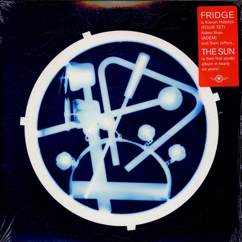 Fridge - The Sun