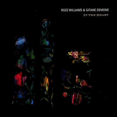 Rozz Williams & Gitane Demone - In The Heart