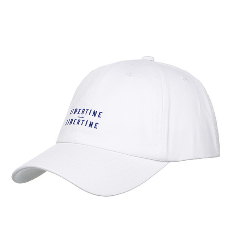 Libertine-Libertine - Cap With Logo