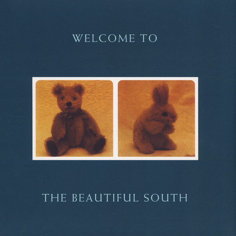 Beautiful South, The - Welcome To The Beautiful South