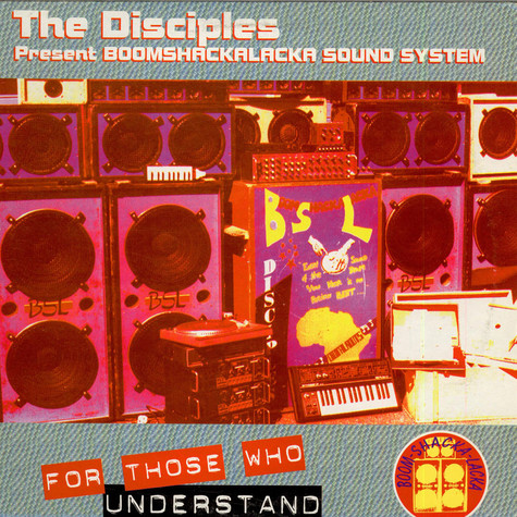 Disciples, The - For Those Who Understand