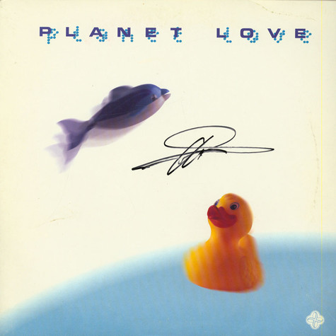 Planet Love - Dolphine & Duck