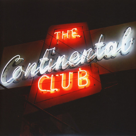 Steve Earle & The Dukes - Live From The Continental Club