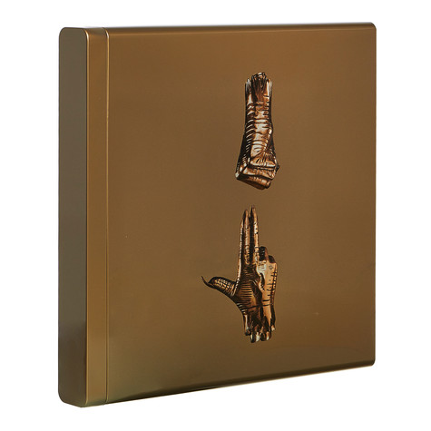 Run The Jewels - Stay Gold Collectors Box