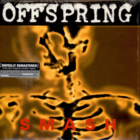 Offspring, The - Smash
