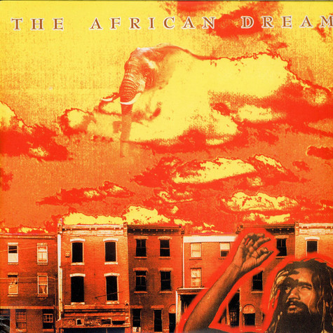 African Dream, The - The African Dream