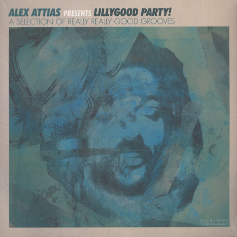 Alex Attias presents - Lilly Good Party!