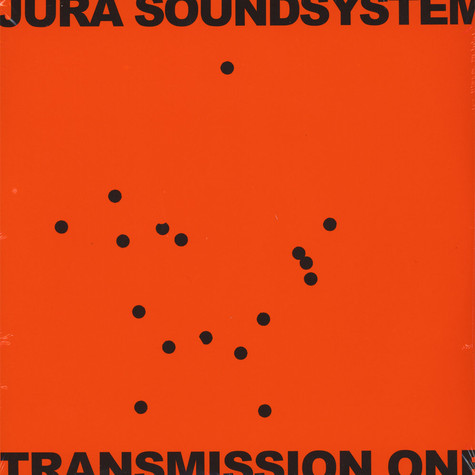 V.A. - Jura Soundsystem Presents Transmission One