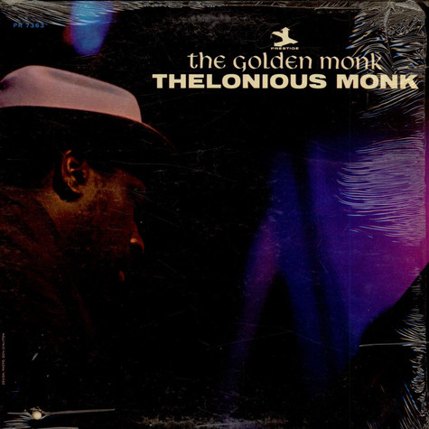 Thelonious Monk - The Golden Monk