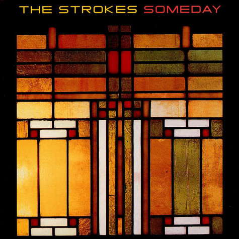 Strokes, The - Someday