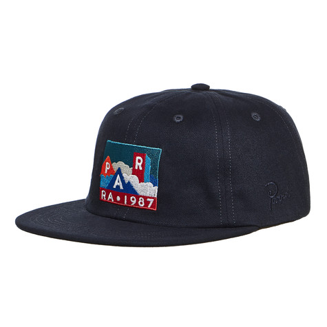 Parra - Mountains Of 1987 6 Panel Hat