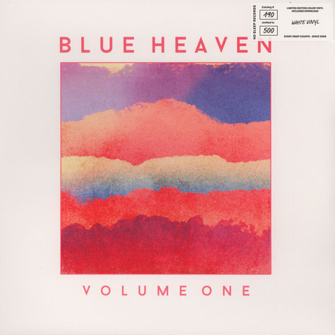 Blue Heaven - Volume One