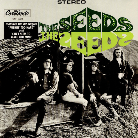 Seeds, The - The Seeds
