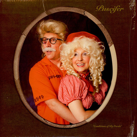 """Puscifer - """"Conditions Of My Parole"""""""