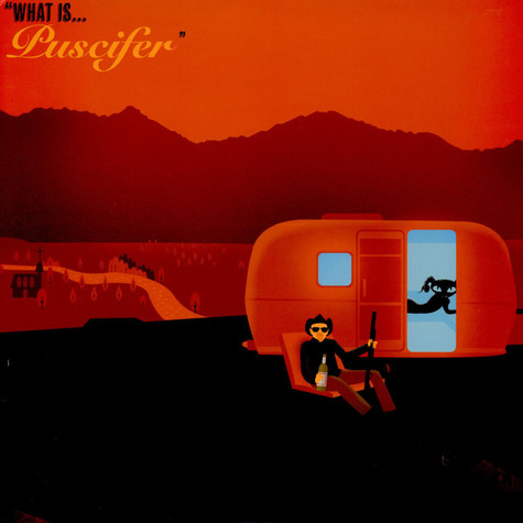 Puscifer - What Is... Puscifer