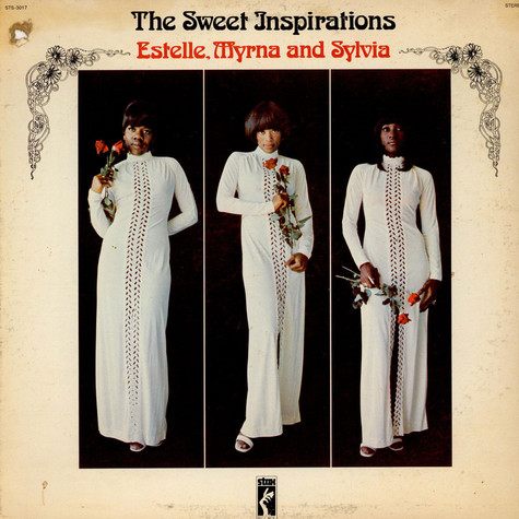 The Sweet Inspirations - Estelle, Myrna And Sylvia