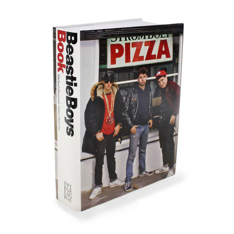 Michael Diamond & Adam Horovitz (Mike D & Ad Rock of Beastie Boys) - Beastie Boys Book English Edition