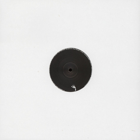 Spencer Parker / Detroit Swindle - TSUBA SPECIAL 003