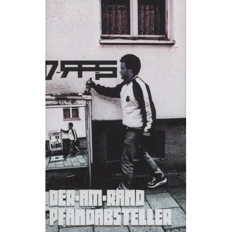 D-Ras - Der Pfand Am Randabsteller