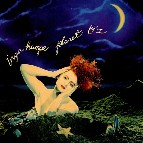 Inga Humpe - Planet Oz