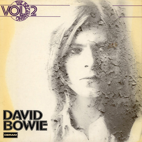 David Bowie - The Beginning - Vol. 2