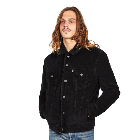 Levi's - Type 3 Sherpa Trucker Jacket