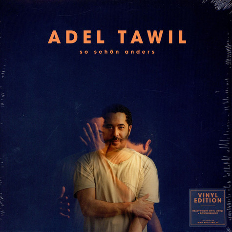 Adel Tawil - So Schon Anders