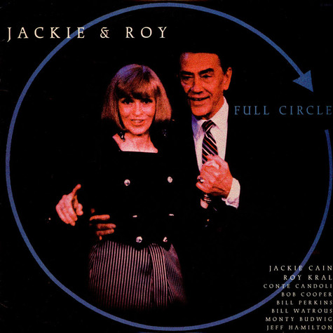 Jackie & Roy - Full Circle