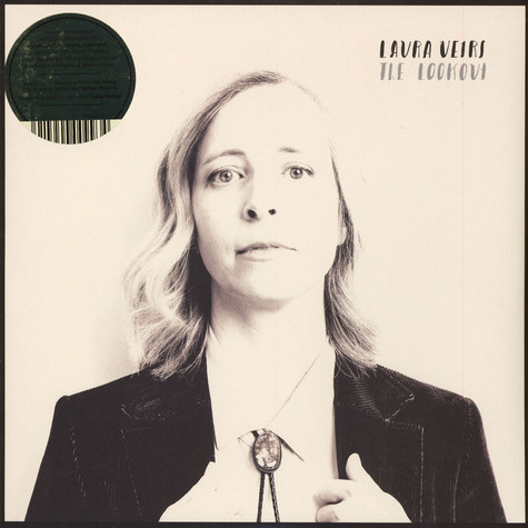 Laura Veirs - The Lookout Gold Vinyl Edition