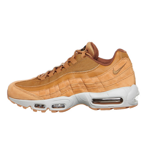 online store 09bc3 e0d24 Nike. Air Max 95 SE (Wheat   Wheat   Light Bone   Black)